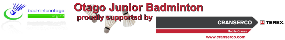Otago Badminton Association